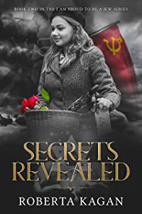Secrets Revealed: Book Two in the I Am Proud To Be A Jew series