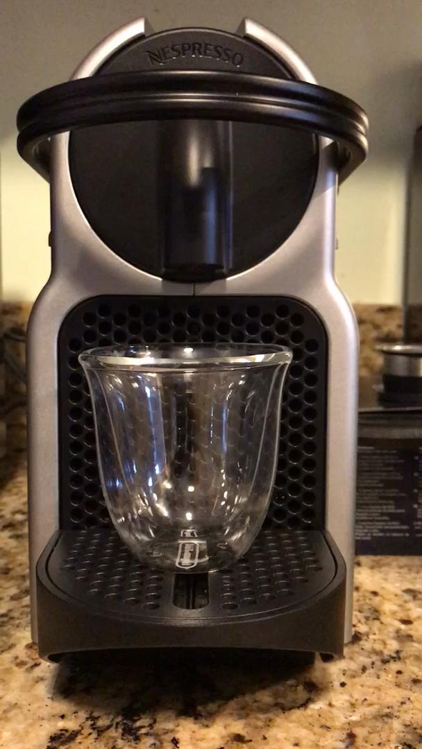 Amazon.com: Reusable Nespresso Capsules - Sealpod Stainless Steel ...