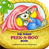 The Pudgy Peek-a-boo Book (Pudgy Board Books)