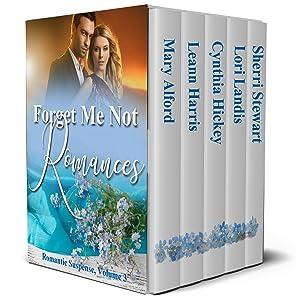 Forget Me Not Romances: Volume 3