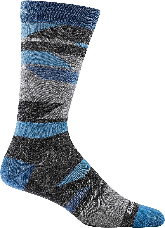 Darn Tough Fields Crew Light Sock - Men's
