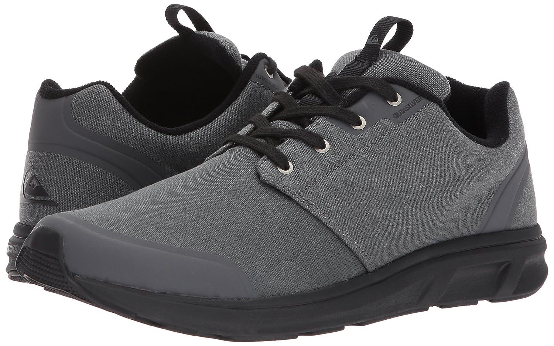 Quiksilver Mens Voyage Textile Sneaker
