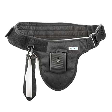 Review Movo MB800 Camera Holster