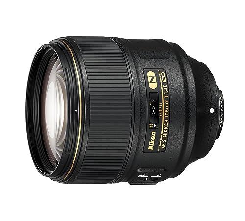 Nikkor 105mm f/4E