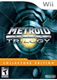 Metroid Prime Trilogy: Collector's Edition