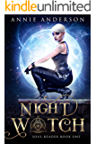 Night Watch (Soul Reader Book 1)