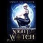 Night Watch (Soul Reader Book 1)