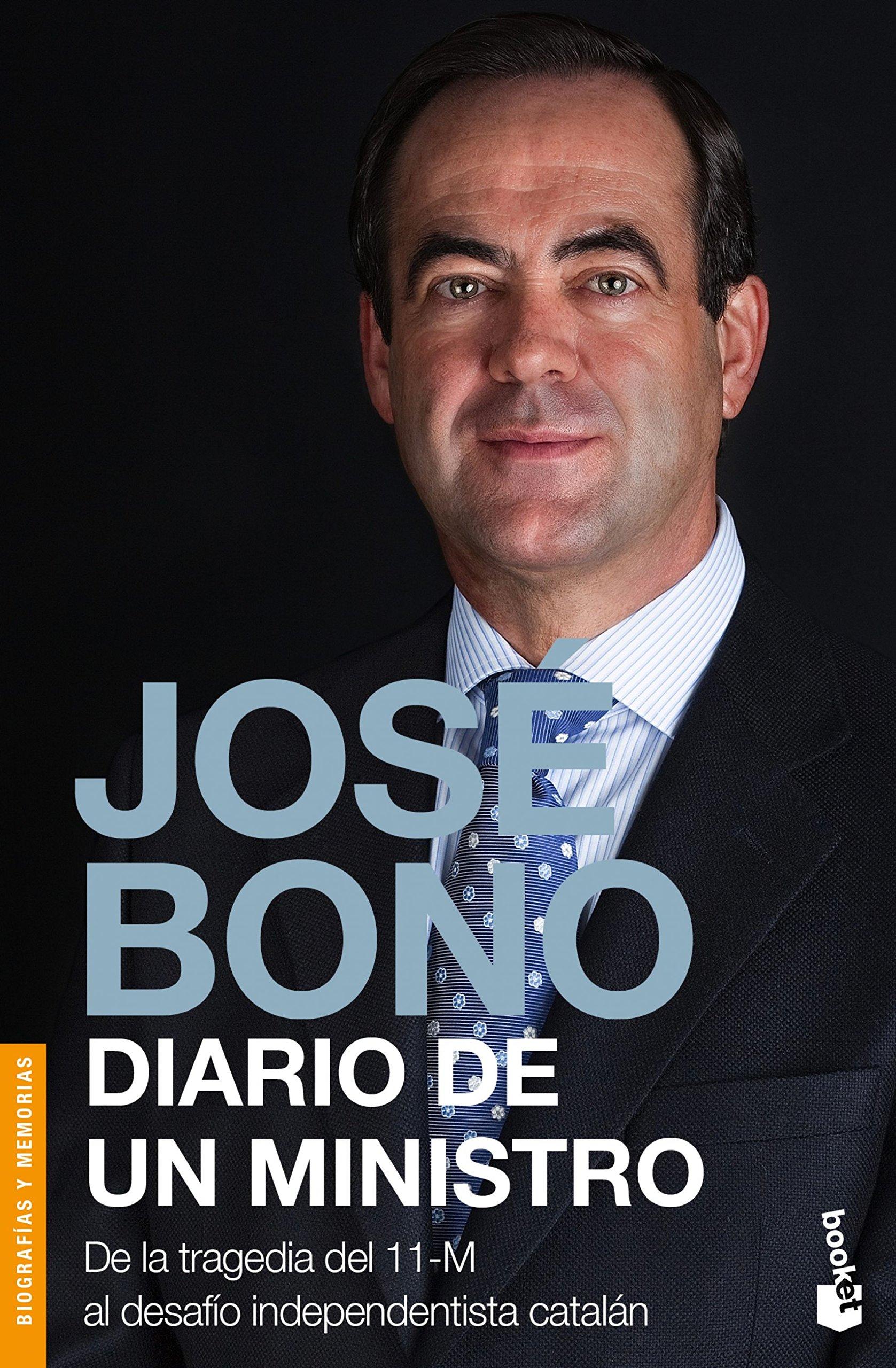 Diario de un ministro: 3 (Divulgación): Amazon.es: José Bono ...