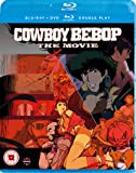 Cowboy Bebop The Movie - DVD/Blu-ray Double Play [Reino Unido] [Blu-ray]