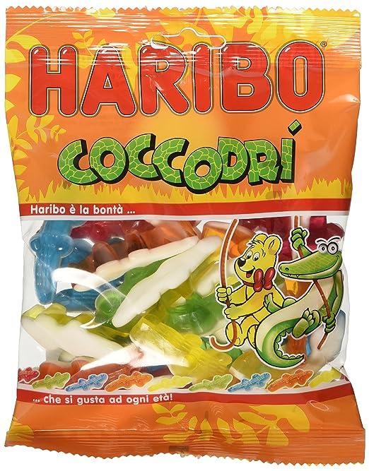 18 opinioni per Haribo Caramelle Hari- 6 pezzi da 200 g [1200 g]