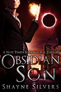 Obsidian Son: A Nate Temple Supernatural Thriller Book 1 (The Temple Chronicles)
