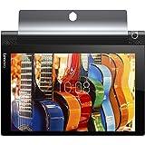 Lenovo YOGA Tab 3 10.1-Inch Tablet (Slate Black) - (Qualcomm APQ8009, 2 GB RAM, 16 GB eMMC)