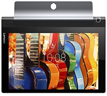 Lenovo YOGA Tab 3 10 1-Inch Tablet (Slate Black) - (Qualcomm