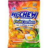 Hi-Chew Bag Fruit Combos (7-Eleven Exclusive) 3oz, 6-Pack