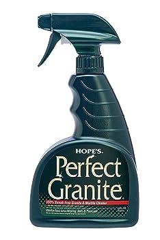 Hope's Granite Cleaner