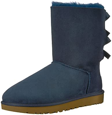 super popular 3ff05 548a7 UGG Australia Bailey Bow, Scarpe a Collo Alto Donna