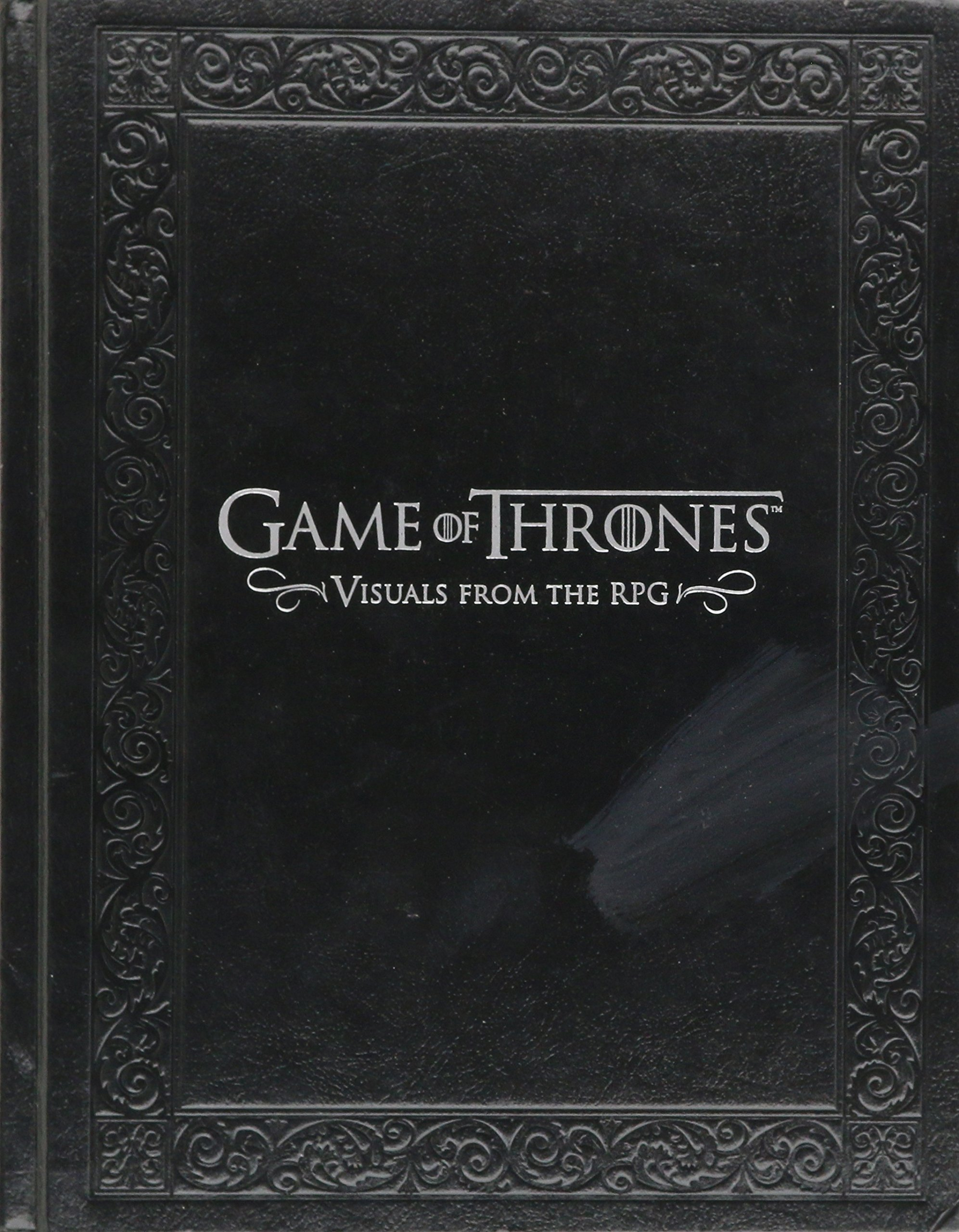 Game Thrones Book THRONES VISUALS product image