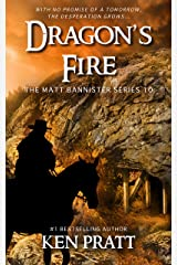 Dragon's Fire (The Matt Bannister Series Book 10) Kindle Edition