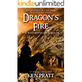 Dragon's Fire (The Matt Bannister Series Book 10)