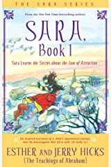 Sara, Book 1: Sara Learns the Secret about the Law of Attraction Paperback