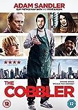 The Cobbler [2015]