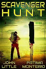 Scavenger Hunt Kindle Edition