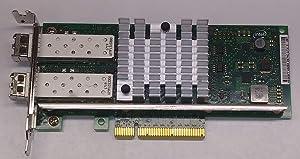 942V6 - NIC Intel X520 2-Port PCI-E 2.0 x8 10GbE Low Profile 2xSFP+ Ports