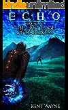 Echo Volume 4:  The Last Edge of Darkness