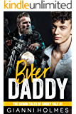 Biker Daddy (The Grimm Tales of Smoky Vale Book 1)
