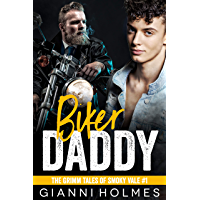 Biker Daddy (The Grimm Tales of Smoky Vale Book 1) (English Edition)