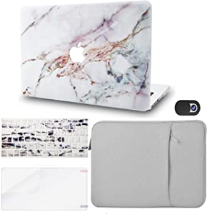 KECC Laptop Case Compatible with MacBook Pro 13
