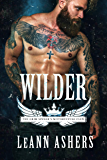 Wilder (Grim Sinners MC Book 2)