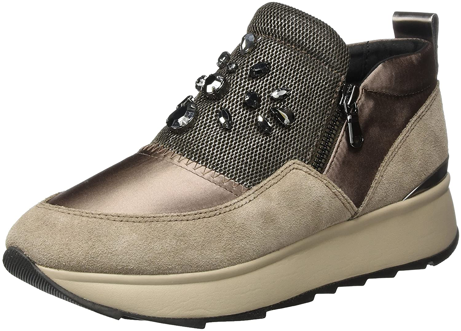 Geox D Gendry B amazon-shoes Pelle