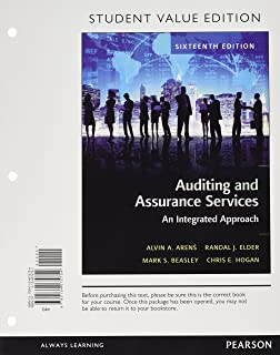 Apple blossom cologne company audit case jack paul 9780072844504 auditing and assurance services student value edition 16th edition fandeluxe Choice Image