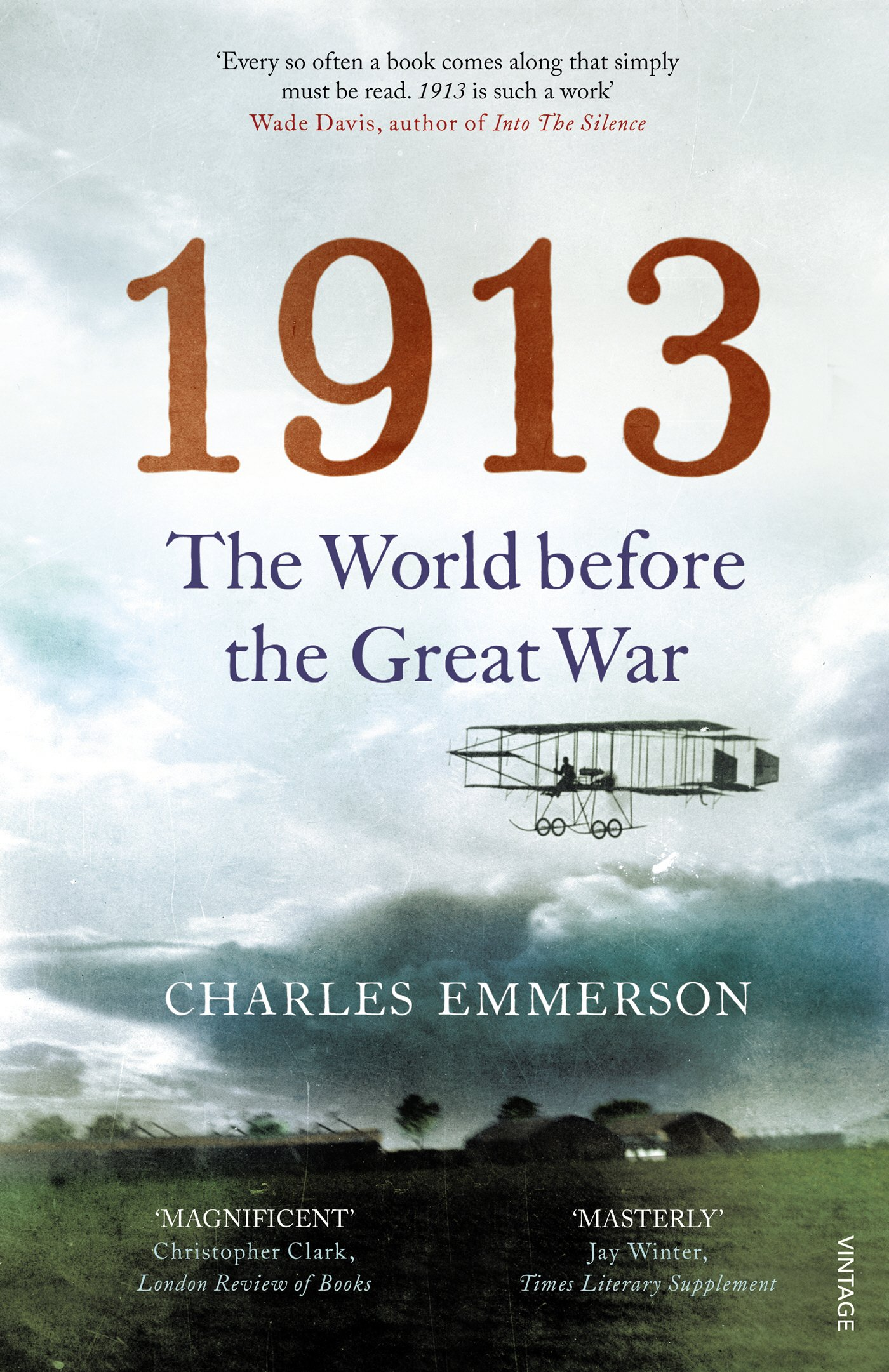 1913: The World before the Great War: Amazon.es: Charles Emmerson: Libros en idiomas extranjeros