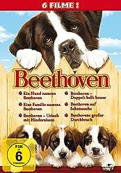 Beethoven 1-6 [6 DVDs]