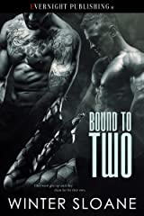 Bound to Two Kindle Edition