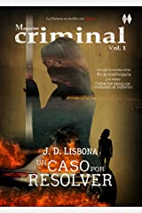 Un caso por resolver (Magazine criminal nº 1) (Spanish Edition) Kindle Edition