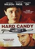[北米版DVD リージョンコード1] HARD CANDY / (WS DOL)