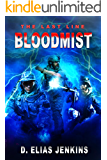 Bloodmist: (A Special Forces, Supernatural Thriller series) (The Last Line Book 2)