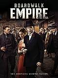 Boardwalk Empire: Complete Second Season (Sous-titres franais)