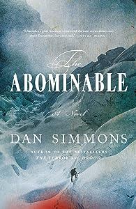 The Abominable: A Novel