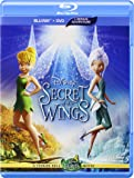 Tinker Bell: Secret of the Wings (Blu-ray + DVD)