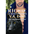 RICHIE: New Orleans Wolf Shifters with plus sized BBW mates (Le Beau Series Book 6)