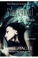 Fractured Thrones: Godly Games (Web of Hearts and souls book: 21) (Insight Book 13) Kindle Edition