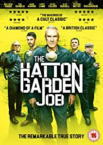 The Hatton Garden Job [DVD]