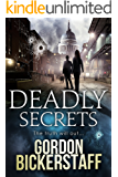 Deadly Secrets: The truth will out... (A Lambeth Group Thriller)