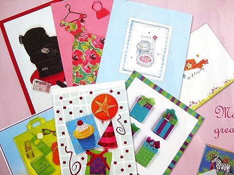 Amazon handmade all occasion greeting card collection handmade all occasion greeting card collection m4hsunfo