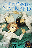 The Promised Neverland, Vol. 4: I Want to Live