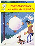 Lucky Luke Vol.15: The Daltons in the Blizzard (Lucky Luke Adventure)